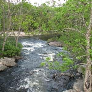 Magnetawan River Provincial Park
