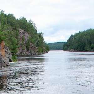 Mattawa River Provincial Park