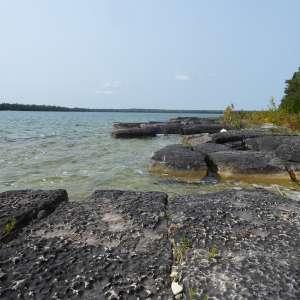 Misery Bay Provincial Park