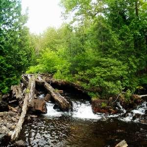 Mississagi Provincial Park