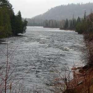 Mississagi River Provincial Park