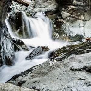 Potholes Provincial Park