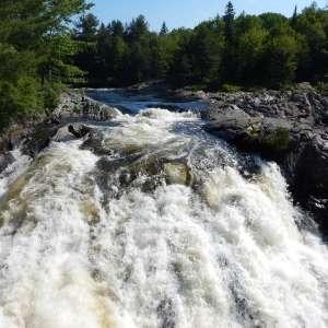 River Aux Sables Provincial Park