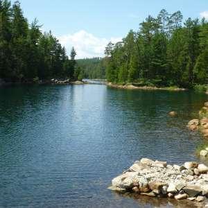 Temagami River Provincial Park