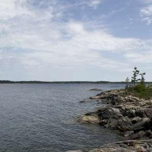 The Massasauga Provincial Park