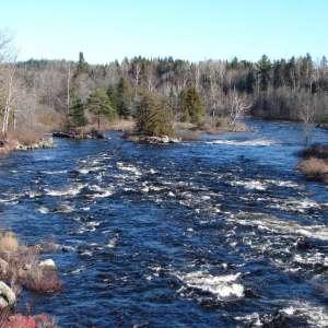 Upper Madawaska River Provincial Park