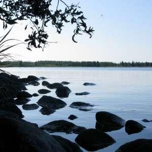 Candle Lake Provincial Park