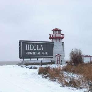 Hecla-Grindstone Provincial Park