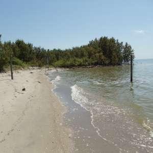 Lundar Beach Provincial Park