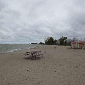 St. Ambroise Beach Provincial Park