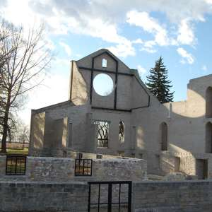 Trappist Monastery Provincial Park