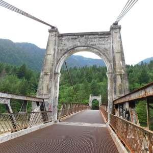Alexandra Bridge Provincial Park