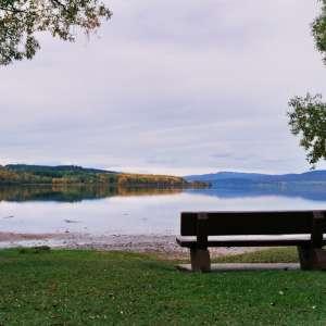 Beaumont Provincial Park