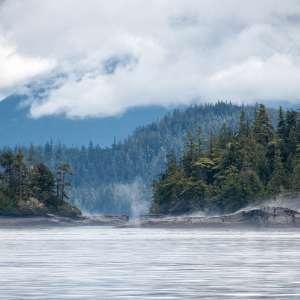 Broughton Archipelago Provincial Park