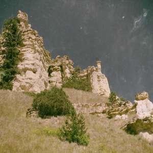 Castle Rock Hoodoos Provincial Park