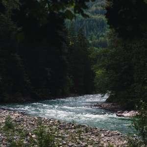 Coquihalla River Provincial Park