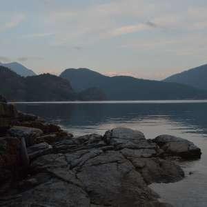 Desolation Sound Marine Provincial Park