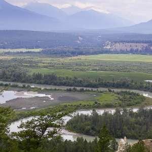 Dry Gulch Provincial Park