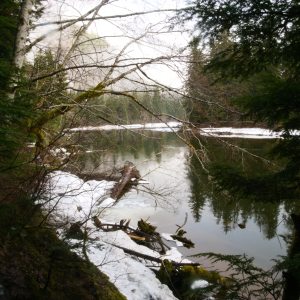 Exchamsiks River Provincial Park