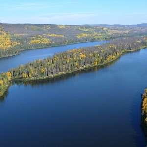 Finger-Tatuk Provincial Park