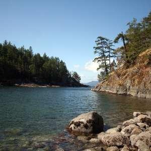 Francis Point Provincial Park
