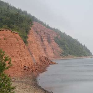 Blomidon Provincial Park