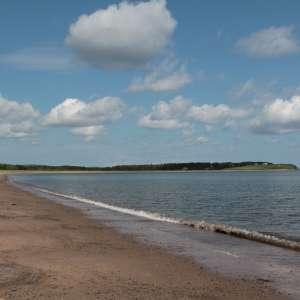 Pondville Beach Provincial Park