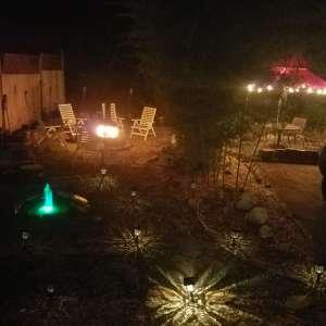 Alki RV Camp