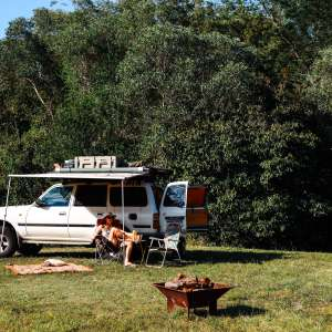 Rooster Hill Camping  Amamoor