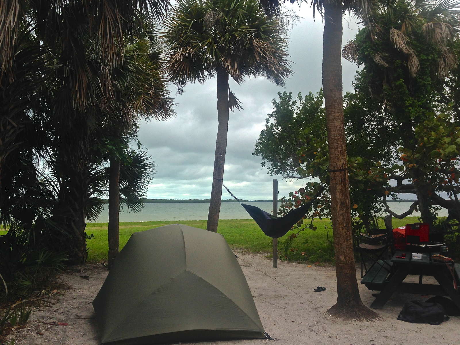 Fort De Soto Park Campground, Fort De Soto, FL: 5 Hipcamper Reviews And 29  Photos