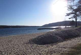 Deep Creek Lake Campground