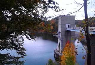Nolin Lake Campground