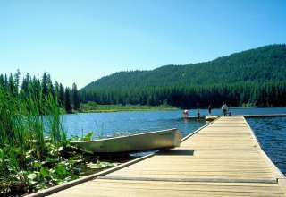 Round Lake Campground