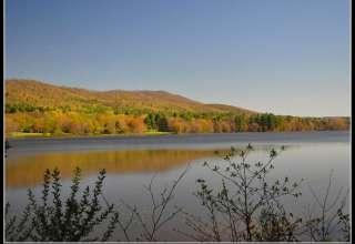 Moncove Lake Campground