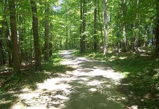 Pipestem Campground