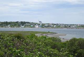 Canso Islands National Historic Site
