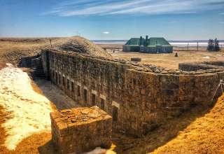 Fort Beauséjour – Fort Cumberland National Historic Site