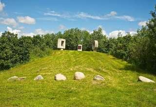 Fort Espérance National Historic Site