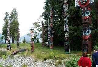 Stanley Park National Historic Site