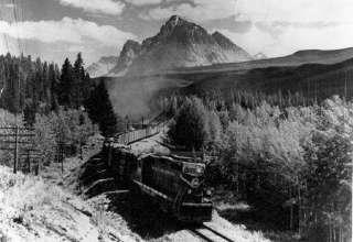 Yellowhead Pass National Historic Site
