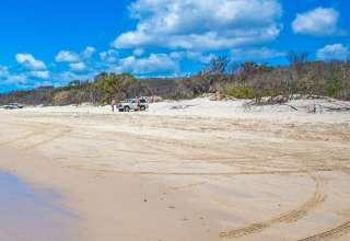 Bribie Island National Park