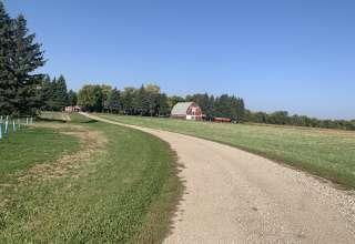 Crooked Lane Farm a ND Century Farm