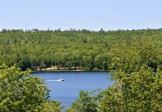 Falls Lake Cozy Retreat