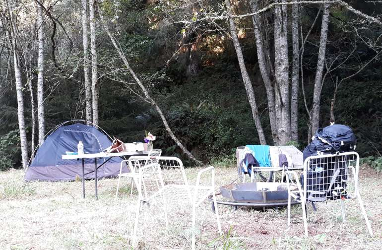 Best Camping In And Near Humboldt Redwoods State Park