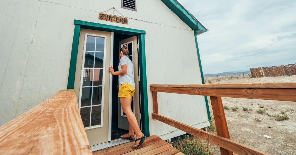 The 30 Best Cabin Rentals In Colorado