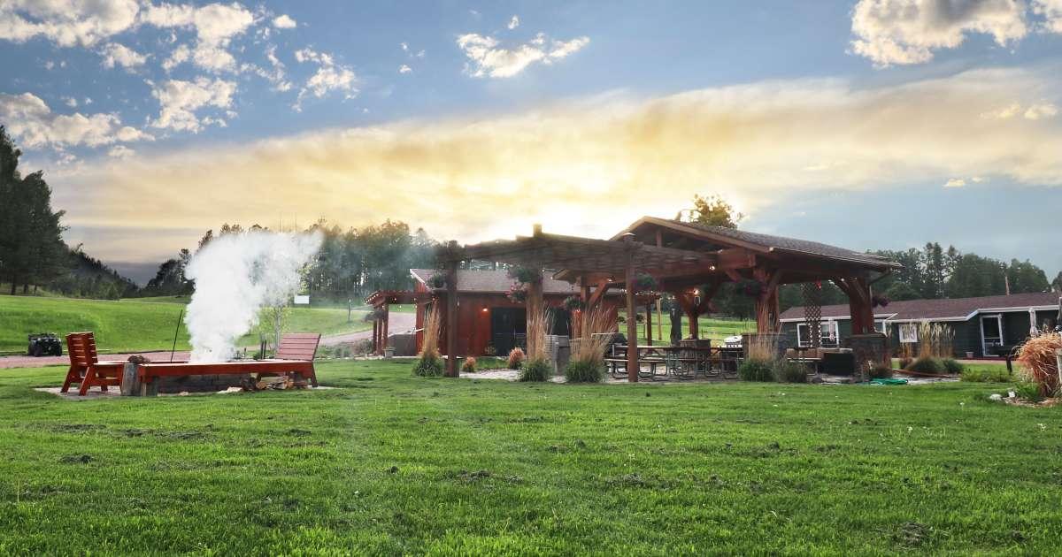 The 30 best campgrounds near Rapid City, South Dakota