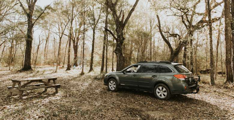 The 30 best campgrounds near Houston, Texas