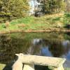 Peaceful and Serene Van Location
