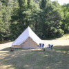 Alpine Luxe Tent,  5m Bell Tents