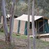 BYO Tent